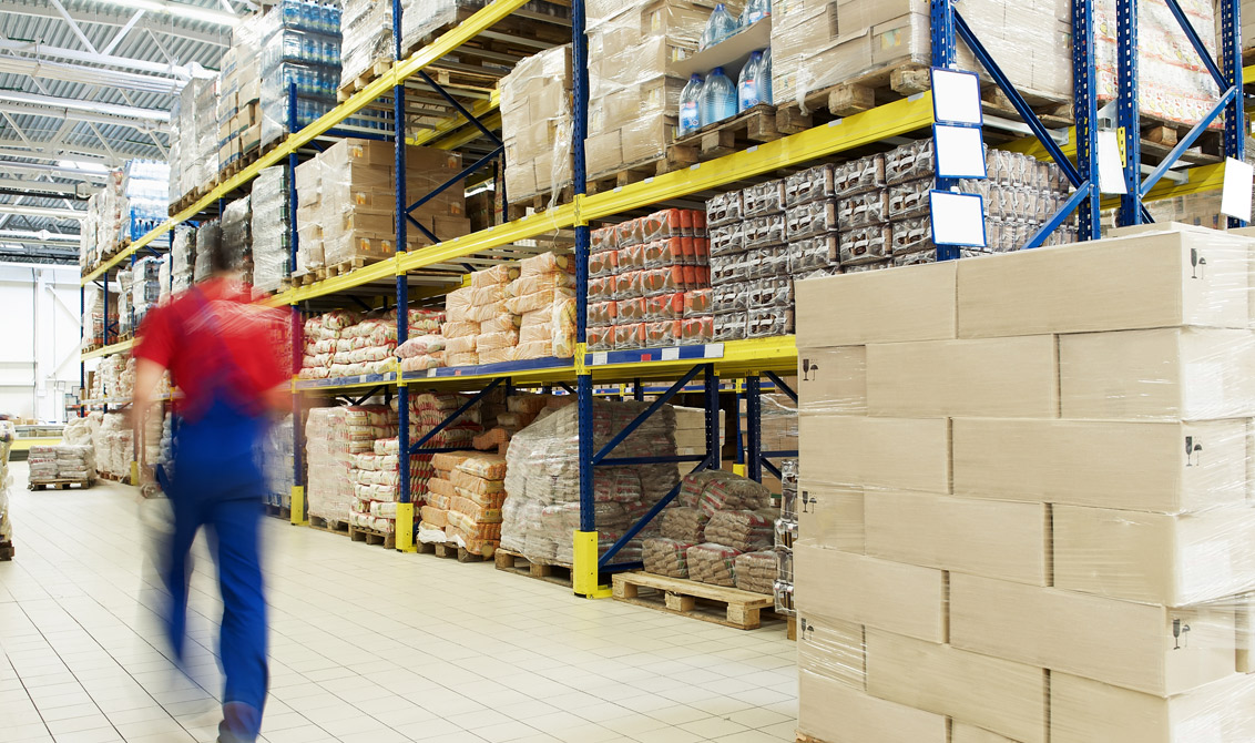 Local/National Warehousing & Distribution Services